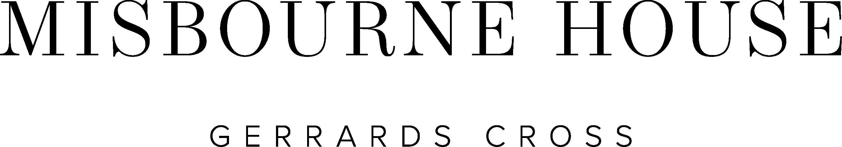 Misbourne House logo word mark min width 63mm black RGB