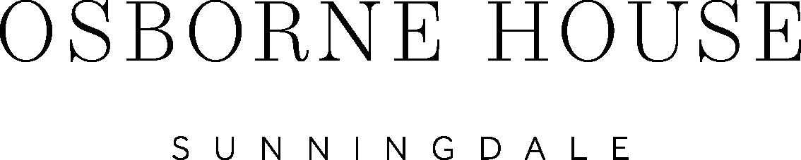 Osborne House logo word mark black 1134x228px RGB