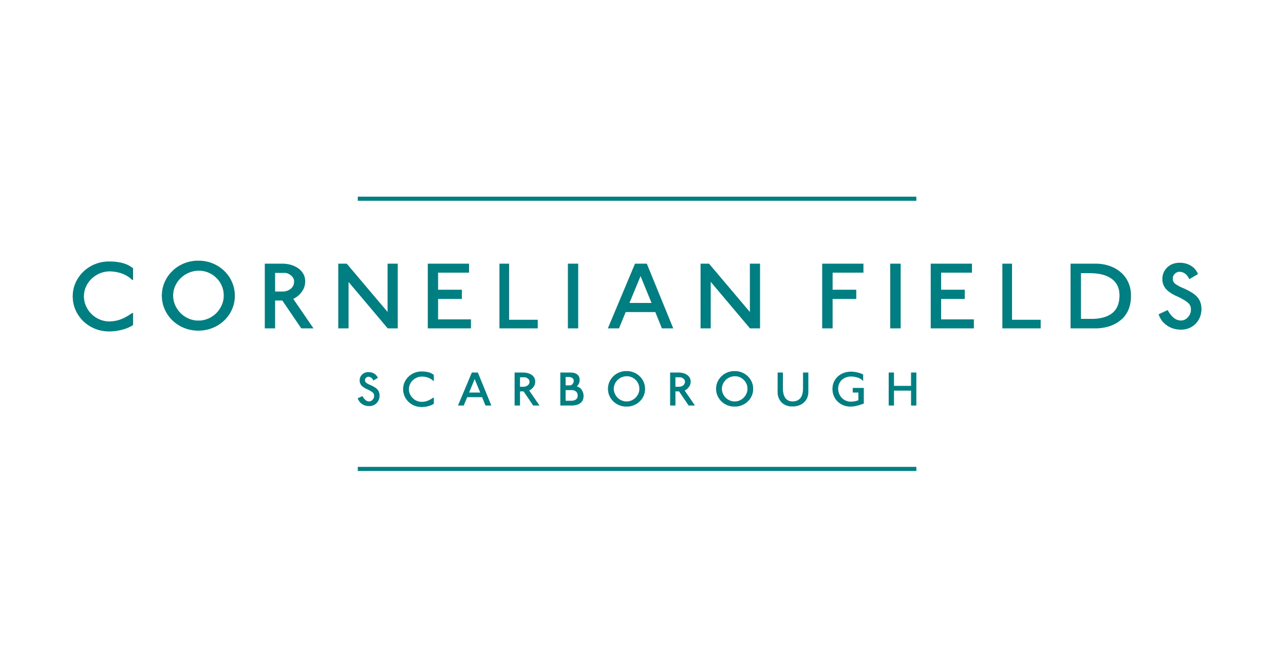Cornelian fields logo 1