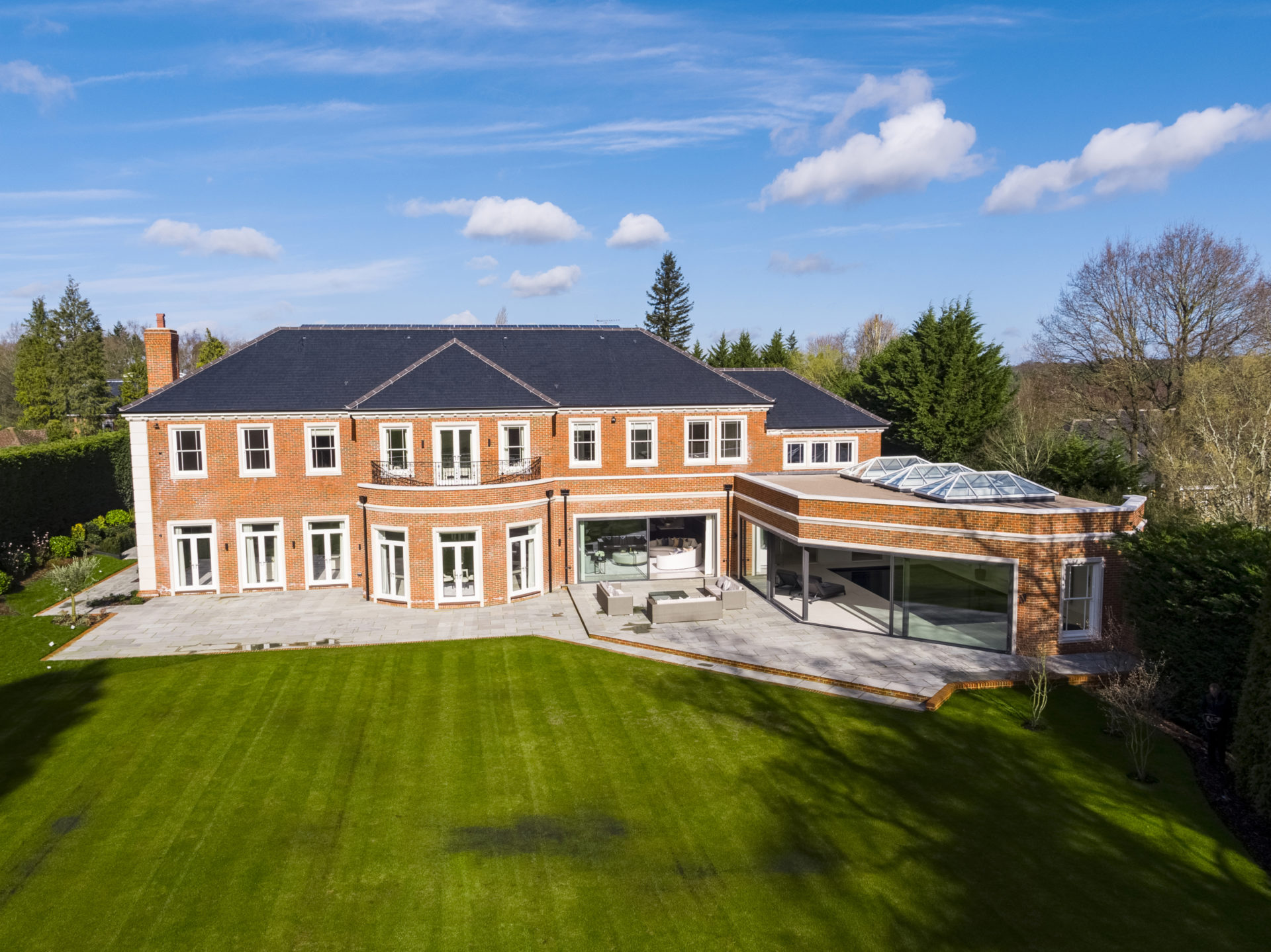 Kebbell | Large Luxury House in Ascot, Sunningdale | Berkshire |…